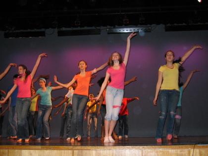Glenfield_dance