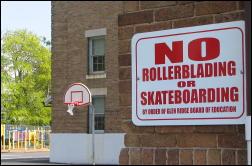 No_skateboarding_1